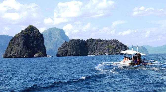 Khám phá đất nước có thiên đường du lịch biển đảo đẹp nhất thế giới