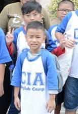 Hòa - CIA Camp