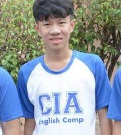 Nhật -CIA Camp