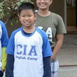 Phúc - CIA Camp
