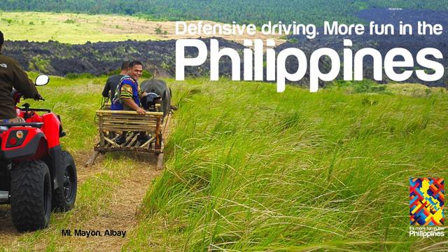 Tại sao và nguồn gốc tạo nên điều kỳ diệu câu slogan: It's more fun in the Philippines