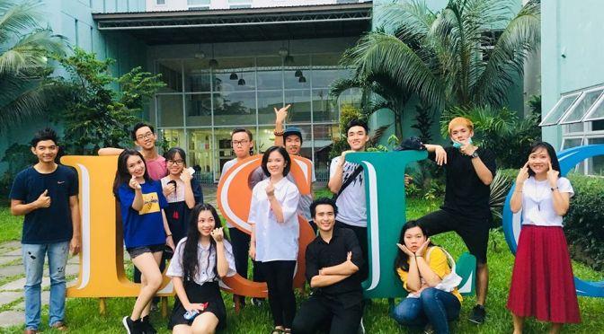 Trại hè du học tiếng Anh English Summer Camp tháng 6 và Junior Camp tháng 7/2019 Trường LSLC – Bacolod