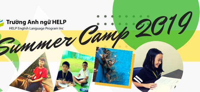 74fbf43063acb Trại hè du học tiếng Anh tại Philippines – English Summer Camp 2019 – Trường  Anh ngữ HELP