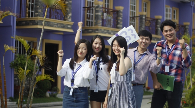Điểm chú ý trong mùa cao điểm du học tiếng Anh tại Philippines