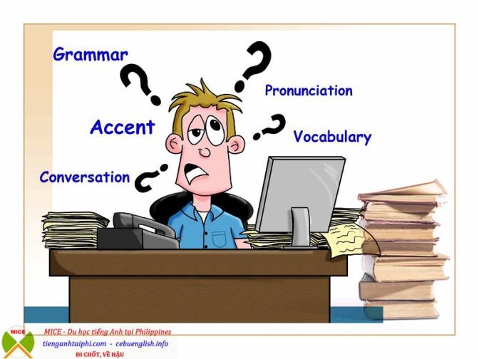 Du học tiếng Anh tại Philippines – Sai lầm của tuổi trẻ?