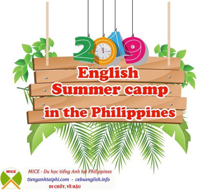 Điểm đặc biệt của trại hè – English Summer Camp tại Philippines