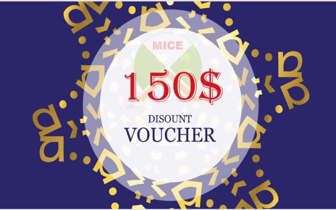 Thông báo: Tặng Voucher cho học viên của Du học MICE