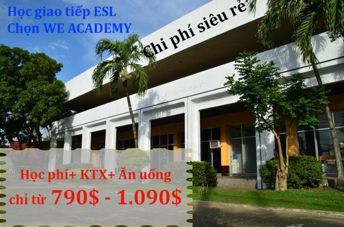 Tổng hợp trường học tiếng Anh tại Philippines chi phí chỉ 1.000 USD/tháng
