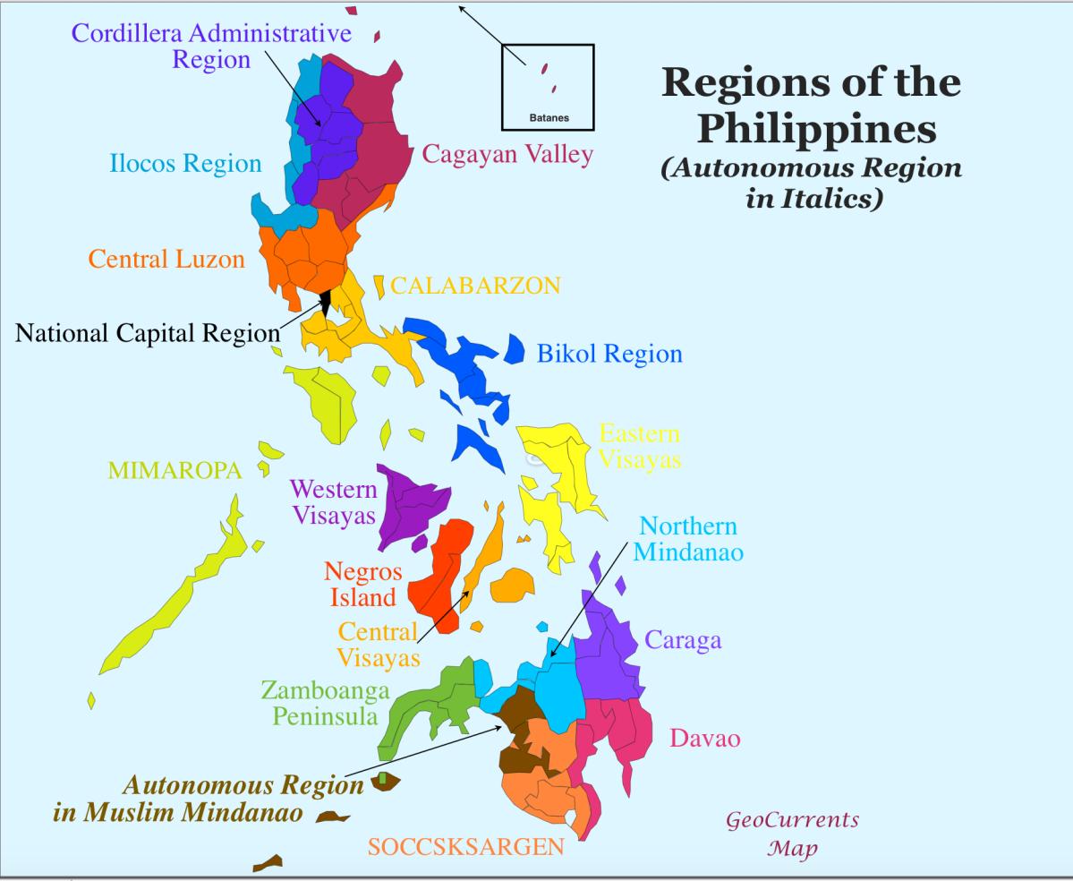 Philippines: Thiên đường Du học tiếng Anh - Du lịch ở châu Á