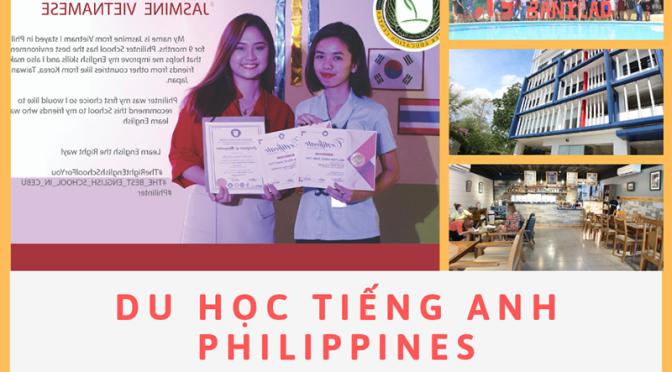 Học tiếng Anh 8- 12 tuần tại Philippines có thể giao tiếp từ cơ bản đến chuyên sâu, có thật không?