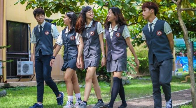 Bạn có biết chương trình học quốc tế từ cấp 1 đến cấp 3 tại Philippines chưa?