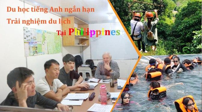 Kinh nghiệm Du học tiếng Anh tại Philippines