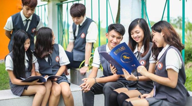 Tại sao nên du học bậc trung học phổ thông tại Philippines