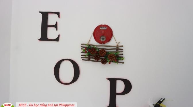 Chính sách EOP -Quy định chung tại các trường Anh ngữ ở Philippines?