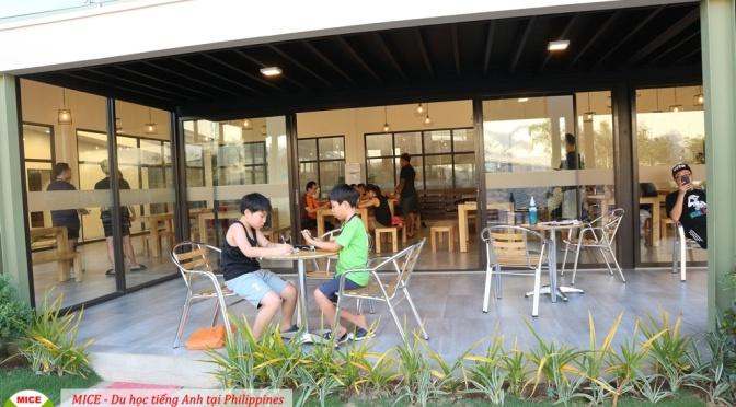 Cuộc sống – sinh hoạt của du học sinh tiếng Anh tại Philippines