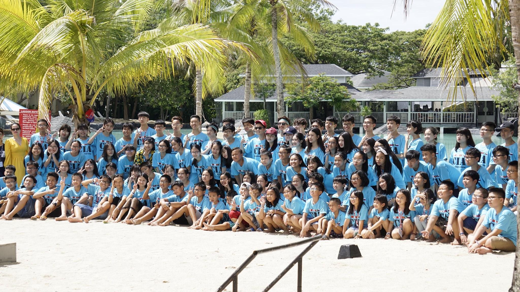 5 Những điểm nổi bật của trại hè tiếng Anh Philippines 2020