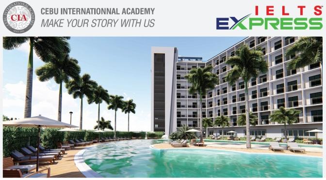 Du học hè 2020 IELTS cấp tốc: IELTS Express Camp Trường Anh ngữ CIA, Philippines