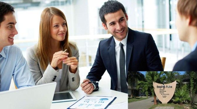 5 lý do nên chọn học tiếng Anh thương mại (English Business) tại FELLA