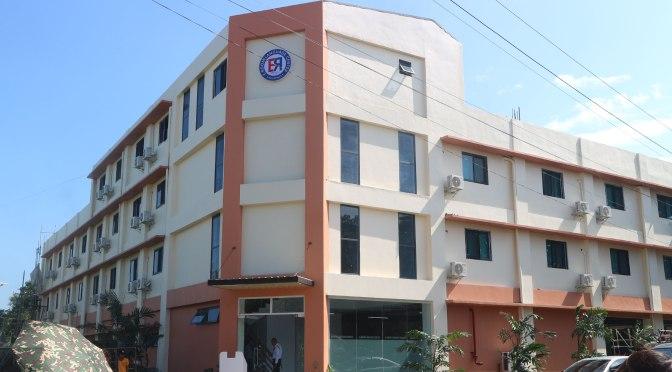 MICE – Tham quan thực tế cơ sở mới Trường Anh ngữ E-Room tháng 11/2019