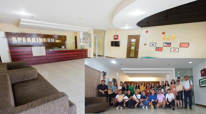 MICE: Tham quan thực tế Trường ILP – Thành phố Bacolod