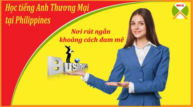 TOP 10 Trường Anh ngữ tại Philippines dạy tiếng Anh thương mại – Business English tốt nhất hiện nay