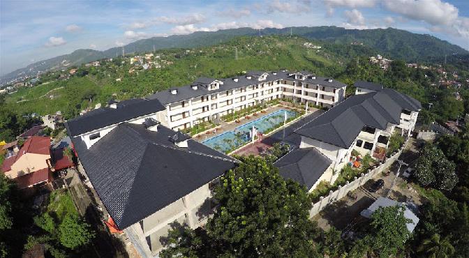 Cập nhật mới nhất về ký túc xá trường Anh ngữ CPI – Cebu