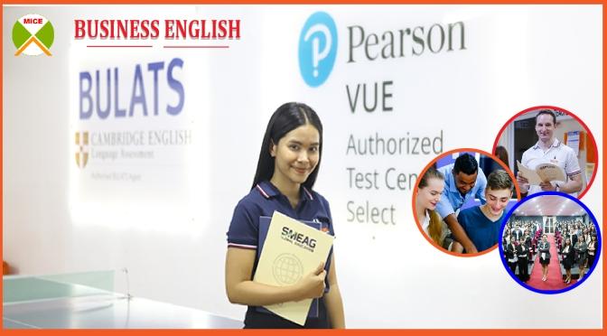 Khóa tiếng Anh thương mại – Business English tại Trường SMEAG, Philippines