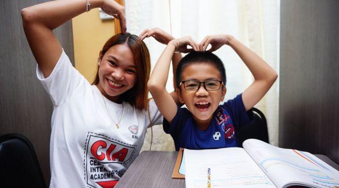 TOP 7 lợi ích khi cho con tham gia trại hè Philippines 2020