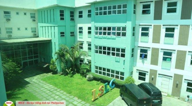 Tại sao nên chọn Trường LSLC Bacolod để học tiếng Anh ?
