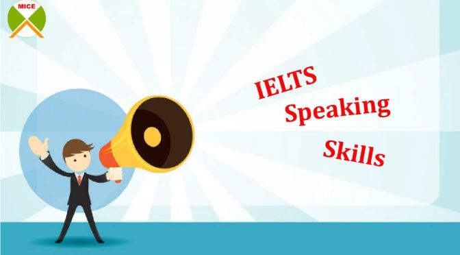 5 sai lầm phổ biến trong bài thi nói IELTS của học viên Việt Nam