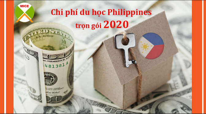 Chi phí du học Philippines trọn gói khóa giao tiếp ESL và luyện IELTS